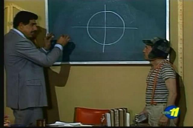 """""""Tio digital do Prof. Girafales""""…Conheça o Khan Academy."""