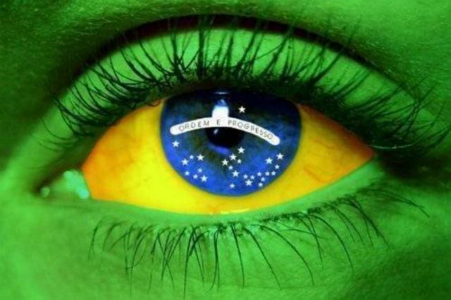 Mudar é necessário, Muda Brasil !