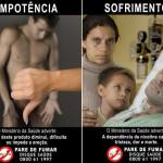 Políticas contra o fumo evitaram a morte de 420 mil brasileiros