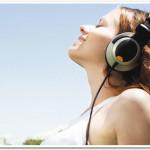 Conheça a trilha sonora para aliviar a dor…