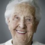 Idosos ensinam como chegar aos 100 anos bem: entusiasmo!