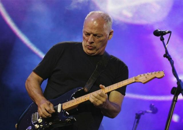 Pink Floyd vai lançar disco com inéditas este ano