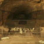 Túnel escondido há 1800 anos revela tesouro arqueológico em Teotihuacan, no México