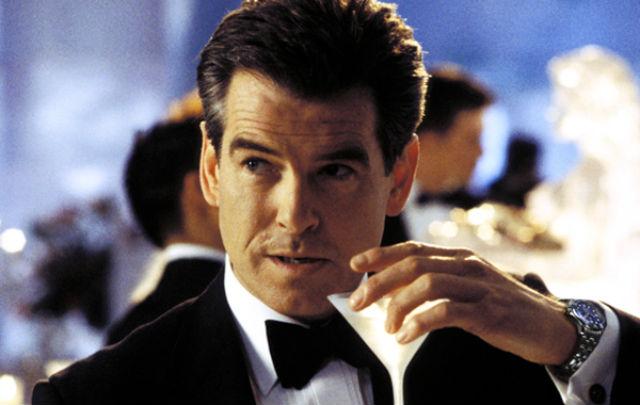 Relógio de raios laser de James Bond agora é uma realidade