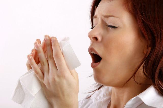 Ciência perto da cura de alergias e asma