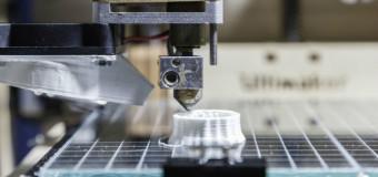 Remédios feitos em impressora 3D?