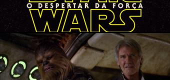 Saiu, o segundo trailer de Star Wars – O Despertar da Força