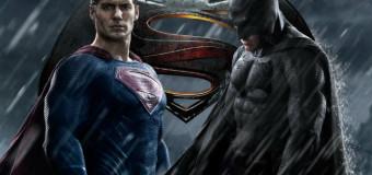 Saiu o trailer de Batman vs Superman: A Origem da Justiça!