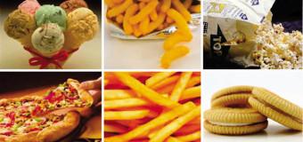 EUA proíbem o uso de gordura trans em alimentos