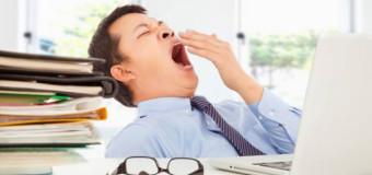 Como o exercício físico pode ajudar o sono
