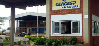 CEAGESP abre licitação de áreas vagas no entreposto de Araraquara