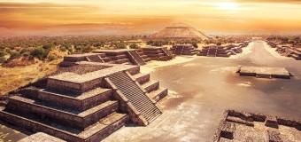 Túnel secreto pode resolver mistério de civilização perdida no México