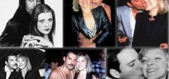 Ex-namorada posta música desconhecida de Freddie Mercury