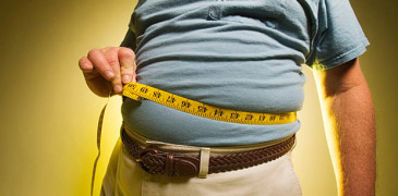 Homens com cintura de 94 cm tem 13% maior risco de câncer de próstata