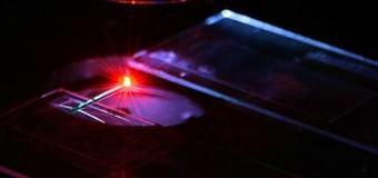 """Cientistas criam laser de sangue humano para """"caçar"""" tumores"""