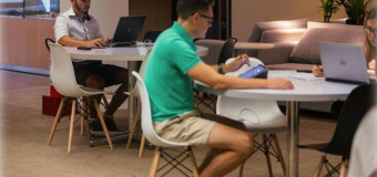 Gerdau adere à onda do ambiente trabalho Google: descontraído