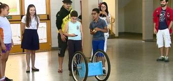 Projeto da USP leva robótica para alunos de escolas públicas de São Carlos