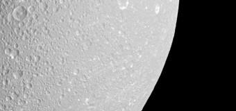 Sonda Cassini está pronta para mergulhar em Saturno