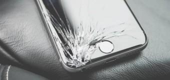 Caiu e quebrou? Criada tela de celular que se auto-regenera
