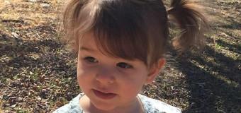 Terapia reverte danos cerebrais de menina que se afogou